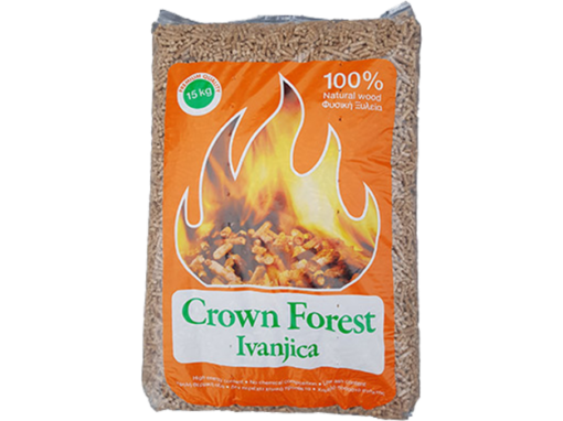 Crown Forest Pellet